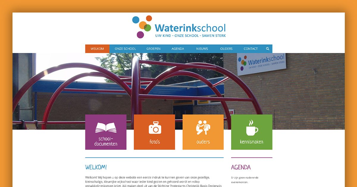 De Waterinkschool